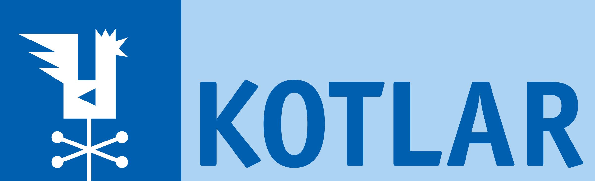 Kotlar logo